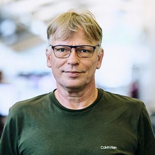 Bjarne Lindenskov