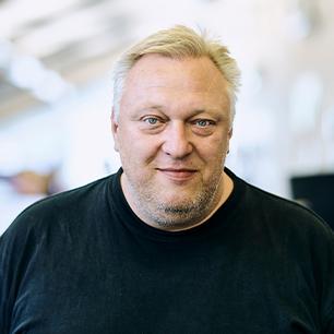 Jørgen Raahuage Larsen
