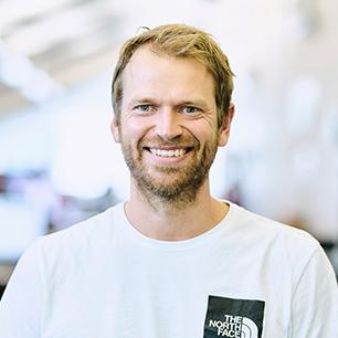 Rasmus Ringsholt